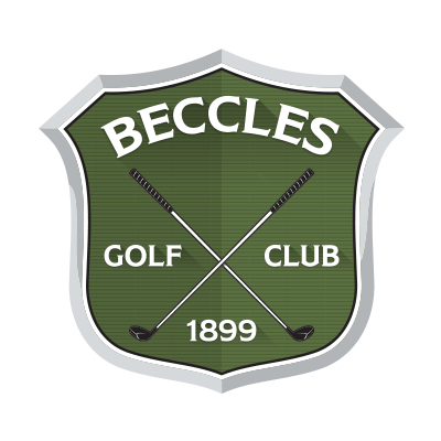 Beccles Golf Club logo