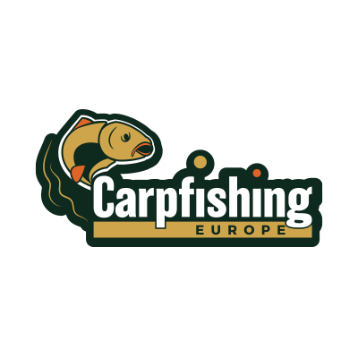 Carp Fishing Europe logo
