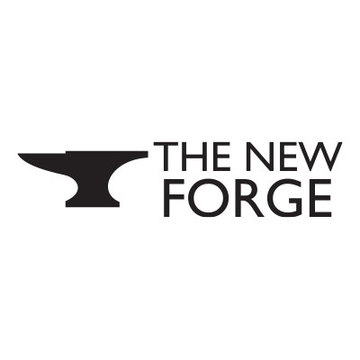 The New Forge logo