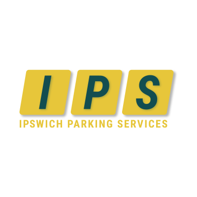 Ipswich Parking Services logo